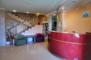 Club-Hotel Dyurso, Locande  Dyurso - big - 71