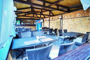 Club-Hotel Dyurso, Locande  Dyurso - big - 67