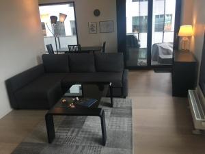Norwegian hotelapartments - Trelastgata 21