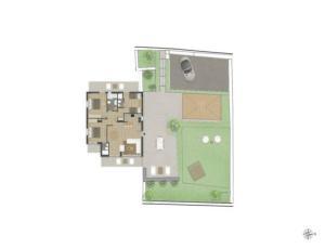 Pearl Mansions, Vily  Nikiana - big - 8