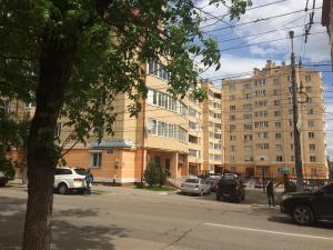 Apartment On Lunacharskogo 39, Ferienwohnungen  Kaluga - big - 2