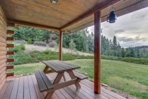 Lazy Bear Farm, Dovolenkové domy  Parkdale - big - 5