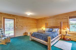 Lazy Bear Farm, Dovolenkové domy  Parkdale - big - 22