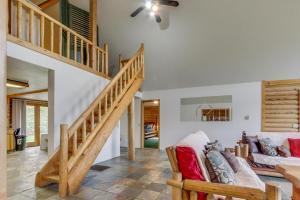 Lazy Bear Farm, Dovolenkové domy  Parkdale - big - 21