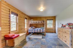 Lazy Bear Farm, Dovolenkové domy  Parkdale - big - 20