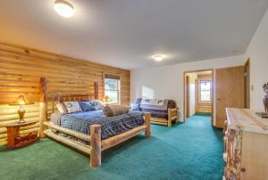 Lazy Bear Farm, Dovolenkové domy  Parkdale - big - 15