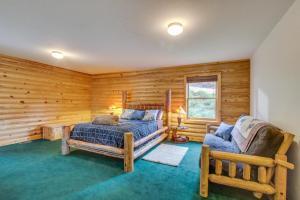 Lazy Bear Farm, Dovolenkové domy  Parkdale - big - 3
