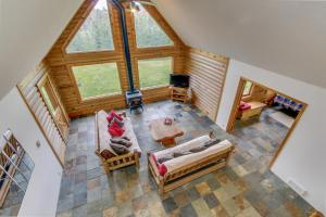 Lazy Bear Farm, Dovolenkové domy  Parkdale - big - 1