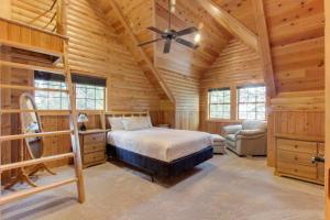 Svendsen Lodge, Дома для отпуска  Parkdale - big - 28