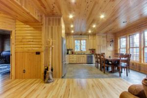 Svendsen Lodge, Дома для отпуска  Parkdale - big - 22