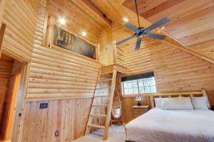 Svendsen Lodge, Дома для отпуска  Parkdale - big - 7