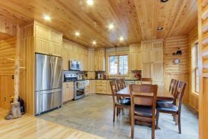 Svendsen Lodge, Дома для отпуска  Parkdale - big - 6