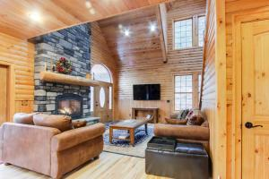 Svendsen Lodge, Дома для отпуска  Parkdale - big - 17