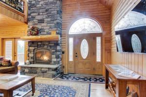 Svendsen Lodge, Дома для отпуска  Parkdale - big - 16