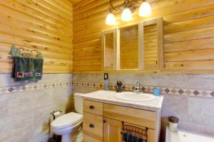 Svendsen Lodge, Дома для отпуска  Parkdale - big - 15