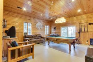 Svendsen Lodge, Дома для отпуска  Parkdale - big - 13