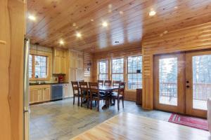 Svendsen Lodge, Дома для отпуска  Parkdale - big - 12