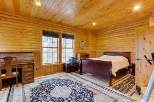 Svendsen Lodge, Дома для отпуска  Parkdale - big - 11