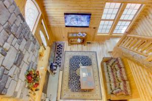 Svendsen Lodge, Дома для отпуска  Parkdale - big - 10