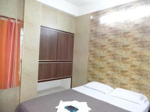 Aditya Inn, Hotel  Pondicherry - big - 26