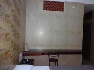 Aditya Inn, Hotel  Pondicherry - big - 7