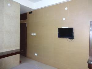 Aditya Inn, Hotel  Pondicherry - big - 6
