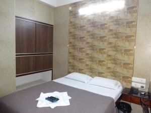 Aditya Inn, Hotel  Pondicherry - big - 5