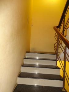 Aditya Inn, Hotel  Pondicherry - big - 8