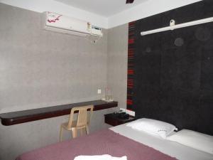 Aditya Inn, Hotel  Pondicherry - big - 15