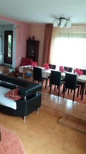 Casa Irina, Vily  Piatra Neamţ - big - 52