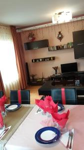Casa Irina, Vily  Piatra Neamţ - big - 51