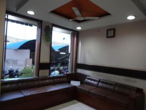 Aditya Inn, Hotel  Pondicherry - big - 22