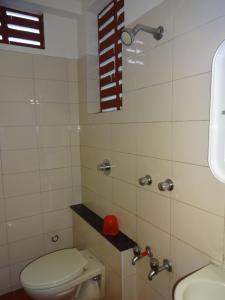 Aditya Inn, Hotel  Pondicherry - big - 20