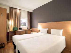 Отель Ibis Ступино - фото 26
