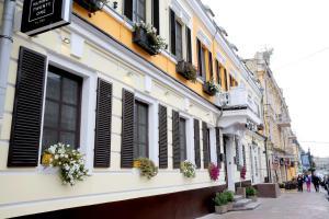 Отель Impressa - фото 3