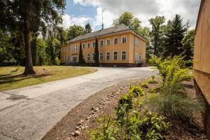 Waldsee Hotel am Wirchensee