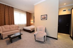 Отель Романтик-1 - фото 15