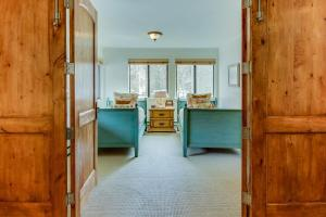 Comfort at the Cottonwoods, Case vacanze  Sun Valley - big - 21