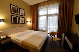 Отель Романтик-1 - фото 16