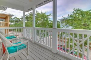 Sails and Trails, Case vacanze  Seagrove Beach - big - 22