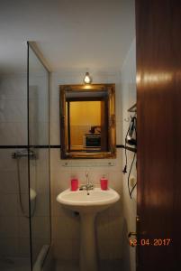 Villa Eora, Апартаменты  Керион - big - 60