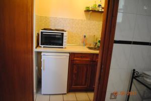 Villa Eora, Апартаменты  Керион - big - 22