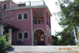 Villa Eora, Апартаменты  Керион - big - 71
