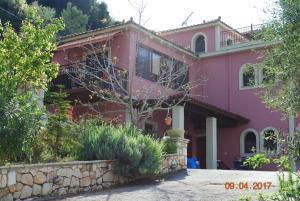 Villa Eora, Апартаменты  Керион - big - 72