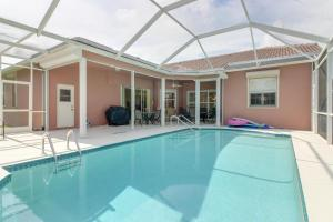 Peaceful Palms, Holiday homes  Naples - big - 23