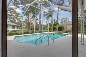 Peaceful Palms, Holiday homes  Naples - big - 14