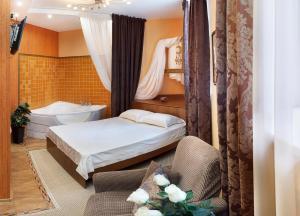 Avsteria Hotel