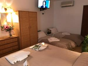 La Playa Blanca, Hotels  Santo Stefano di Camastra - big - 68