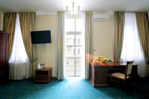 Отель Impressa - фото 23