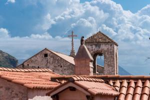 EuroAdria Residence, Affittacamere  Dubrovnik - big - 18
